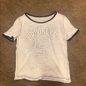 Garage Brooklyn 5 Tshirt